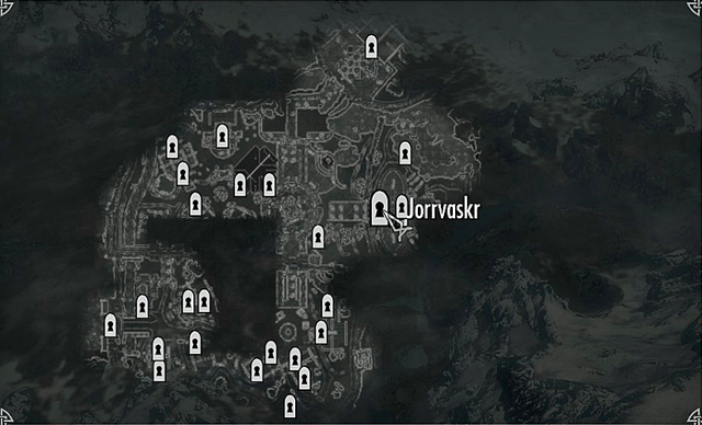 File:Jorrvaskr Skyrim MapLocation.png