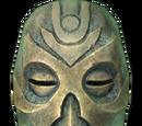 Krosis (Mask)