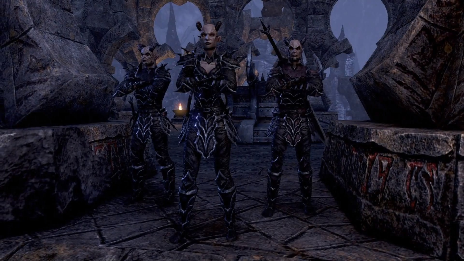 Is there matchmaking in elder scrolls online