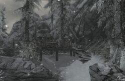 Ironback Hideout Skyrim