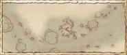 Wayshrine of Kyne map 2