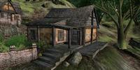 M'dirr's House