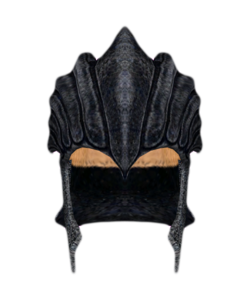 Dark Seducer Helmet