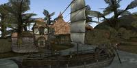 Imperial Prison Ship