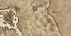 Valus Mountains MapLocation