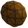 Centurion Sphere Ball Form Redguard
