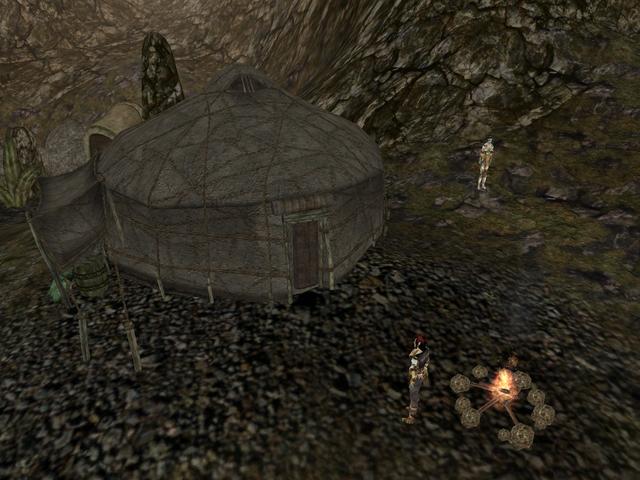 File:Kaushtababi Camp Adibael's Yurt Exterior View.png