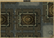 Arena Canton - Local Map - Morrowind