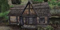 Tsalajma's House