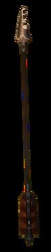 Arrow of Extrication (Item)