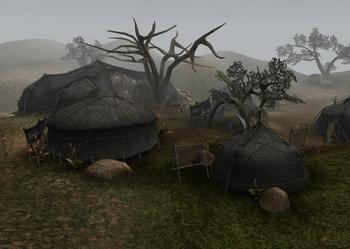 Morrowind eine weise frau treffen