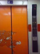 LG Elevator Mall Ambasador JKT