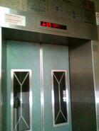 Blk. 1 Beach Road - OTIS Elevator (Lift A)