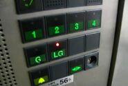 Thyssen Black buttons