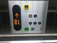 H&M Harajuku - Toshiba Wheelchair Panel