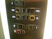 OTIS 2000 Buttons (Normal)