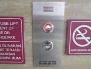 KDS 300 call button KS