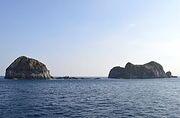 Tadanae-jima island