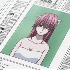 Lucy's data sheet