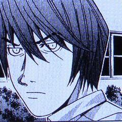 Young Kurama in the manga.