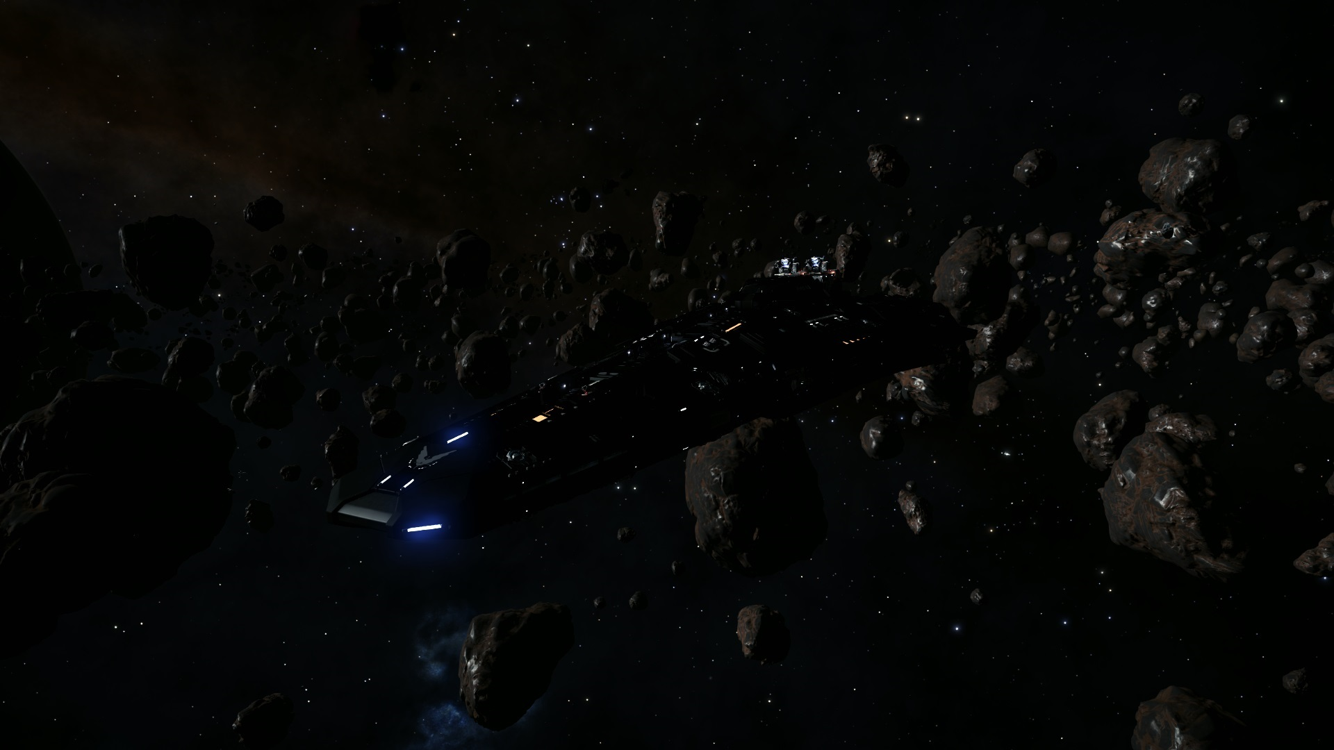 Ships Is it worth replacing Anaconda for Federal Corvette