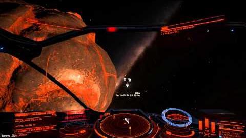 Elite Dangerous Mining Tips (Gamma 1
