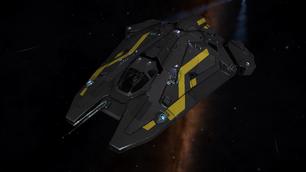 Viper MK III - Profile