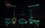 Unknown Ship wake