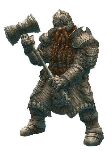 Dwarf (1)