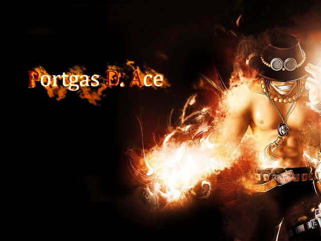 File:Portgas D Ace by Mister NoName.jpg