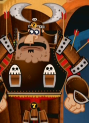 Seventh Samurai