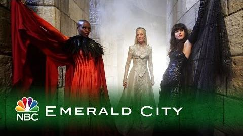 Emerald City - Meet the Witches of Oz (Sneak Peek)