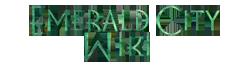 Emerald City Wiki
