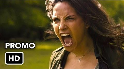 "Emerald City (NBC) ""The Classic Tale Reimagined"" Promo HD"