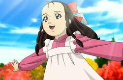 Emily Japan anime