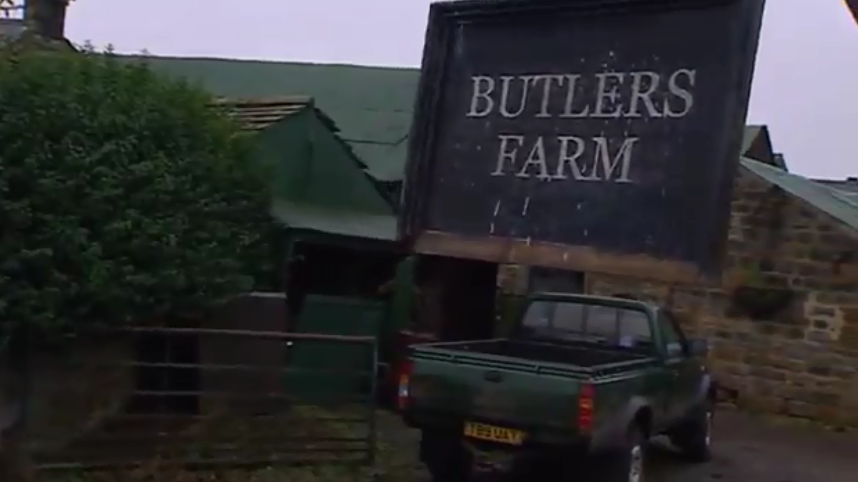 Category farms emmerdale wiki fandom powered by wikia for Wallpaper emmerdale home farm