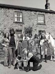 Emmie farm 1972