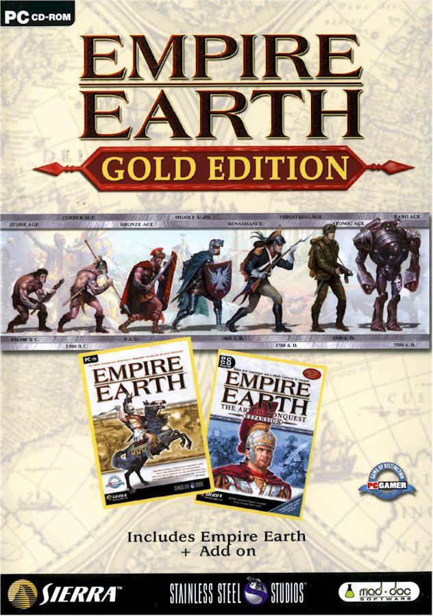 Empire Earth Empire-earth-gold