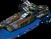 Arnold K-90 Submarine