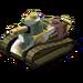 Bastille Tank