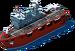 Elite HMS Ocean