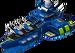 Super Karsen UMBSC-4 Battleship