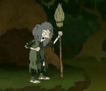 Swamphag