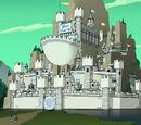 Wipe Castle