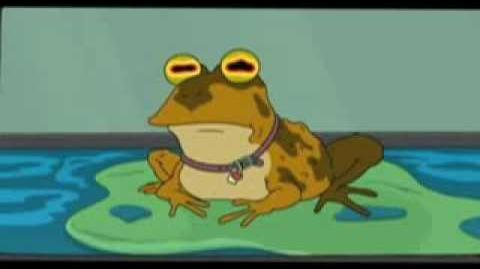 Futurama - Everybody Loves Hypnotoad