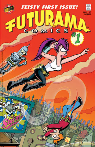File:Futurama-01-Cover.jpg
