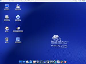 Dreamlinux 3