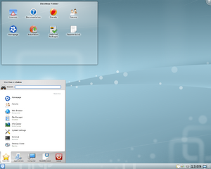 Chakra-screenshot