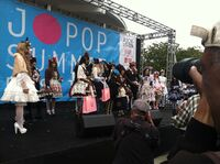Jpopsummit harajukucontest