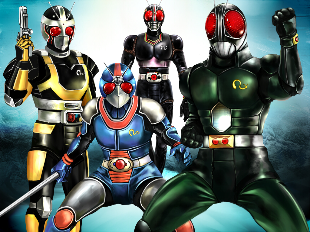 Kamen Rider Animanga Wiki Fandom Powered By Wikia Kamen Rider